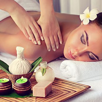 Home Traditional Ayurvedic Massages And Yoga